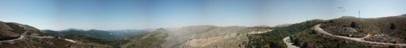 Road to Ronda